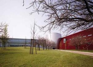 RossoFormazione | Ambiente e Ecologia del parco scientifico Kilometro Rosso