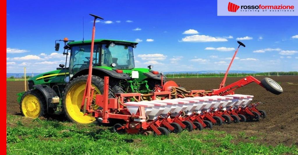 RossoFormazione | formazione operatori macchine agricole