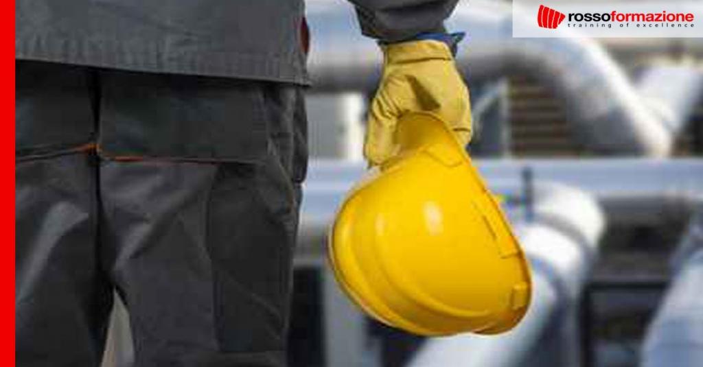 RossoFormazione | Sicurezza Sul Lavoro
