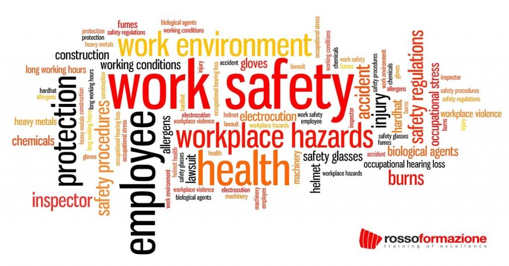 Servizi Aziendali Consulenza Qualità Sicurezza Ambiente Bergamo | RossoFromazione