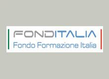 Formazione Finanziata FondItalia