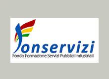 Formazione Finanziata FonServizi Bergamo