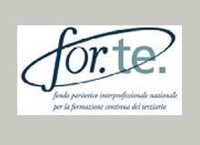 Formazione Finanziata Fondo Forte Bergamo