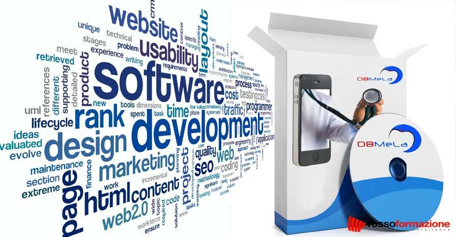 Software per la Medicina Del Lavoro | RossoFromazione