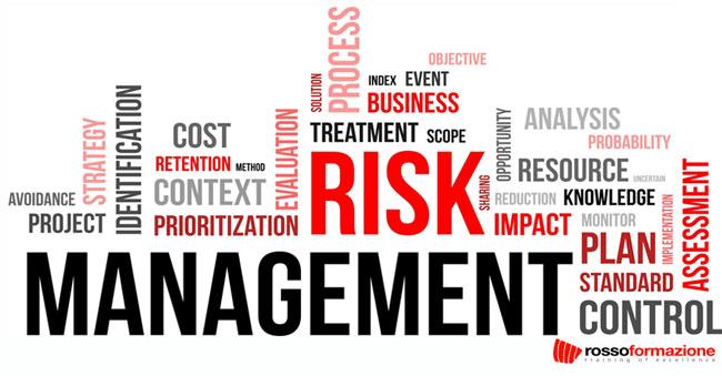 Risk Management Bergamo | RossoFormazione